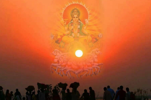 Chhath Puja – Bihar's Biggest Festival