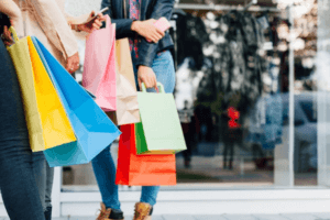 Changing The Face Of Fashion Retail – Innovative Marketing Trends For 2018