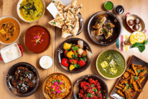 Indian Food, The Best Way To Connect People From All Around The World