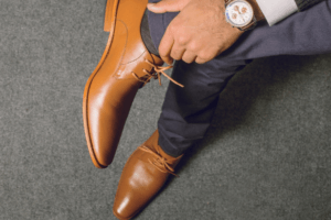 FORMAL SHOES TREND FOR MEN – What's New in It??