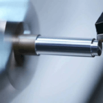 Most Important Parts of CNC Lathe Machines and Types of it