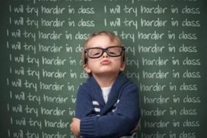 Is Discipline Taught at School?