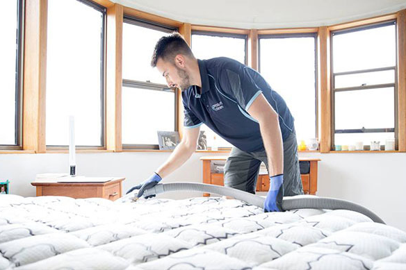 3 Benefits of Steam Cleaning Your Mattress