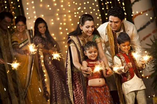 Diwali 2018 Festive Trends – Fashionable Ethnic Look