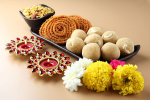 10 Special Sweets Prepared in India During Diwali 2018