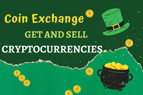There are several areas online that you can go to uncover a coin exchange that will allow you to get and sell cryptocurrencies.