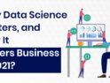 Why Data Science Matters and How It Powers Business in 2021
